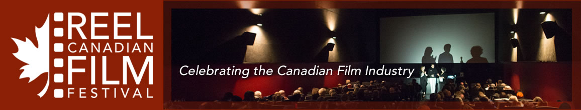 Reel Canadian Film Society