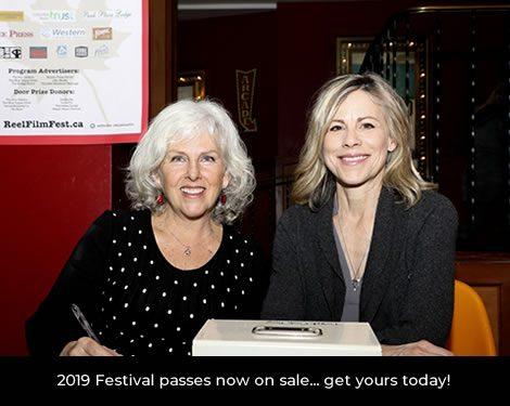 RCFF Committee Members, Suzanne & Deborah