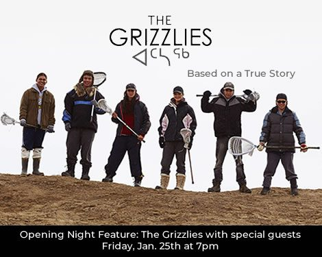 Opening Night Feature Film - The Grizzlies