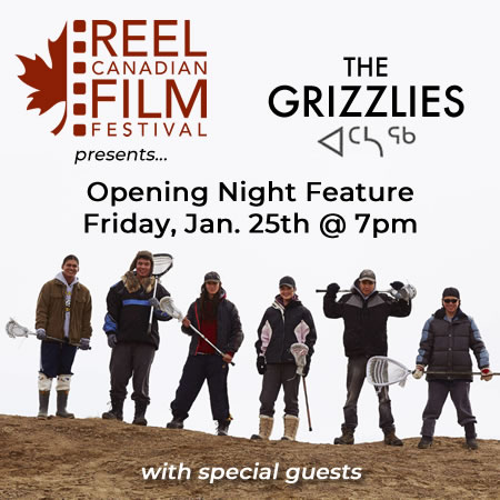 The Grizzlies - RCFF 2019 Opening Night Feature