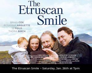 The Etrsucan Smile